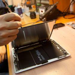 Ремонт iPad в Казани