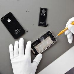 Ремонт iPhone в Казани
